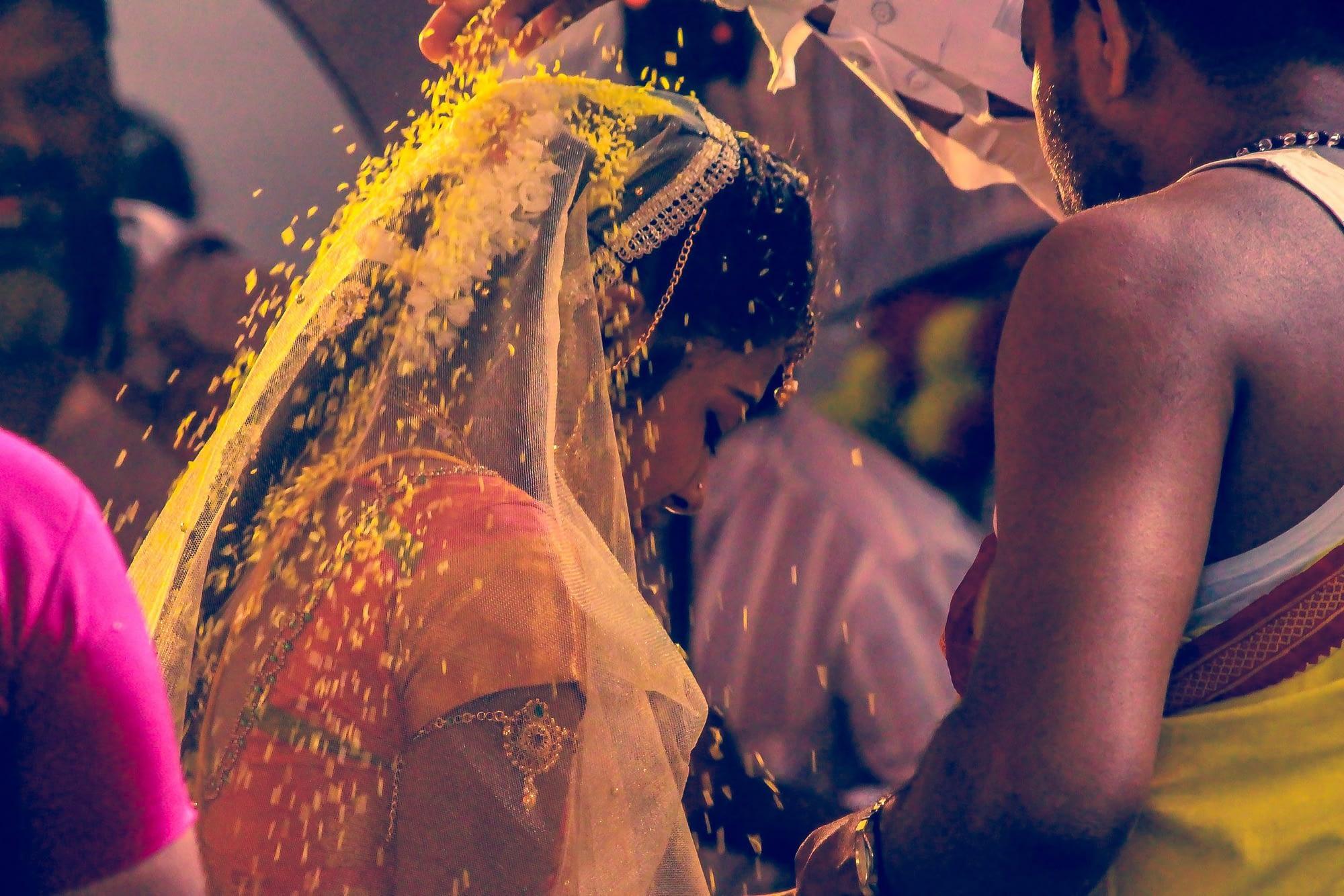 Indian Wedding Sangeet | Attire, Gifts & Theme Ideas